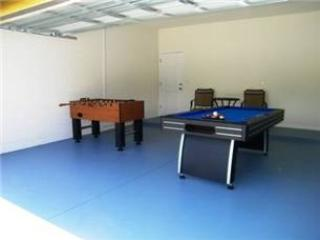 Veranda Palms - 5 BR Private Pool Home, Game Room - IPG 47161, Kissimmee