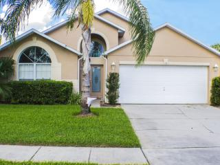 Single family Rolling Hills Estate close to Disney. GPC7907, Kissimmee
