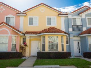 SB1285 Fiesta Key 3 Bedroom Townhouse