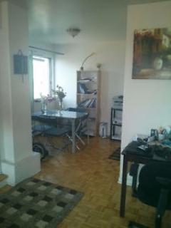 4 1/2 fully furnished, Montreal