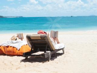 Flic en Flac with its white sandy beach is one of the longest and nicest.