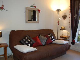 Joli appartement 'El Casteth' 4 pers, Luz-Saint-Sauveur