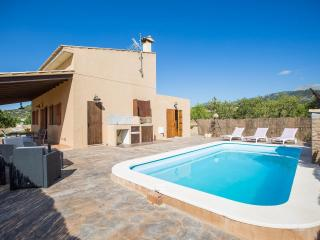 2 bedroom Villa in Selva, Balearic Islands, Spain : ref 5505687