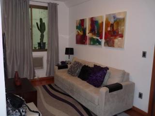 Cozy 1 bedroom Apt em Ipanema, RJ, Rio de Janeiro