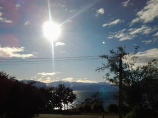 Fantail Cottage Lakefront Lake Hawea, Wanaka