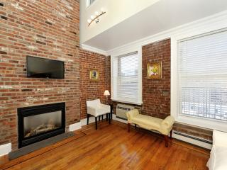 Times Square 3 Bed Loft A