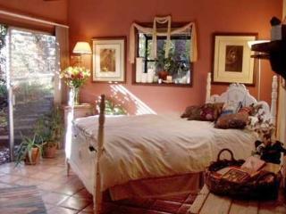Sedona Serenity' - Romantic Garden Casita