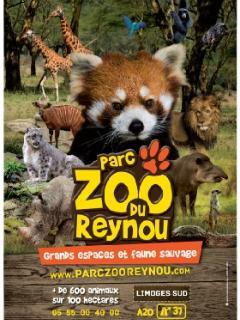 Parc de Reynou Zoo