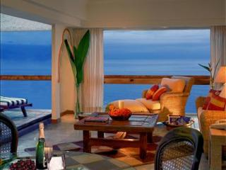 Sheraton Buganvilias: Imperial Suite (2-bedroom), 3 Baths, 2 Kitchens, Sleeps 8