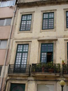 New apartment in the historic center of Porto