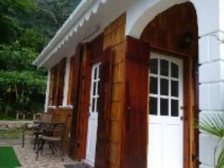 CarRod`s Cottages / Oleander, Soufriere