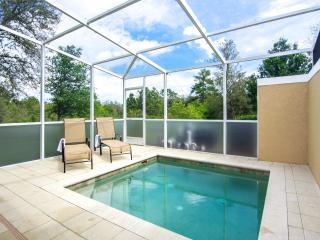 Luxury 3 bedroom pool home in new resort