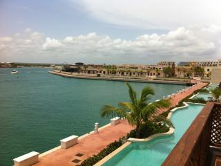 ROMANTIC APARTMENT IN CAP CANA, Punta Cana