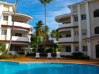 A4 ROMANTIC APARTMENT IN BAVARO