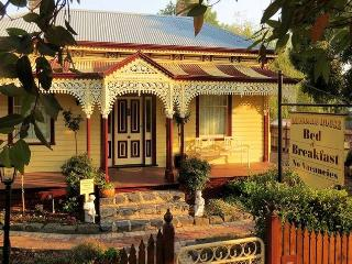 Drysdale House B&B - Patricia Suite