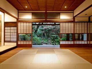 NEW : CITY CENTER RENOVATED HISTORIC PROPERTY, Kyoto