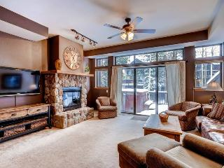 Village Point 214 - Shuttle to Lifts/Walk to Town, Breckenridge