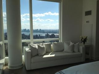 Stunning Apartment with Spectacular Views, Nova York