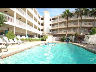 3116 Furnished Beach Front Condo
