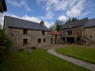 36683 Barn in Widecombe-in-the, Bovey Tracey