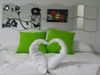 apartamentos Costabeach, Torremolinos. Costa del sol. Malaga