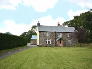 ESTRA House situated in Okehampton (2mls NE)