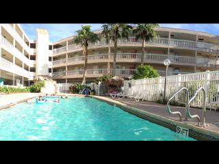 3242 Furnished Beach Condo with Kitchenette, Corpus Christi