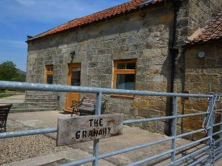 TGCHF Barn situated in Helmsley (8.5mls NW)
