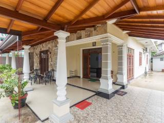 Prabodha's Villa
