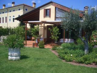 Elegante villa di campagna tra Venezia e Treviso, Casale sul Sile
