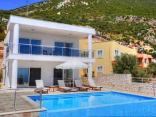 Luxury villa in Akbel/Kalkan, sleeps 04:210