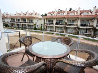 Seashell36-2 Bedroom Apartment 1WAY FREE TRANSFER, Fethiye