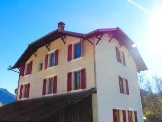 Le Bouverie 4, Montriond