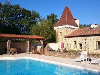 Charming farmhouse in the nature - privat pool