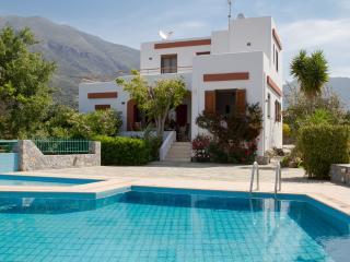 Thyme Sea View Villa, Plakias Rethymnon Crete