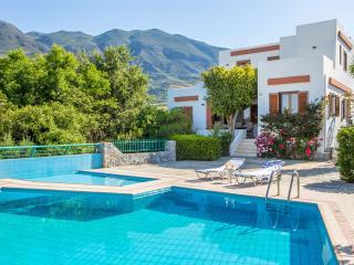 Thyme Sea View Villa, Plakias Rethymnon Crete, Lefkogia