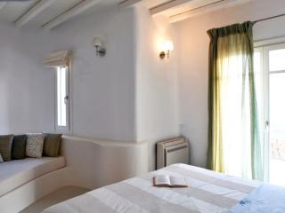 Elia White Residence, Mykonos