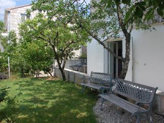 Garden of apartment 3