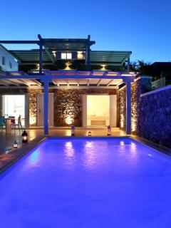 Master Private Pool Villa