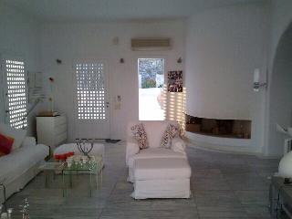 Villa Lia, Míkonos