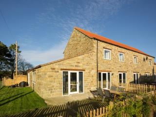 Cowslip Cottage located in Harwood Dale, North Yorkshire, Ravenscar