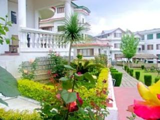 The Manor House, Palampur