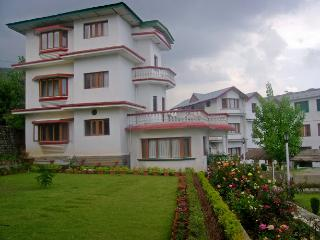 The Coy's 2 Bedroom Apartment, Palampur