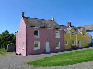 Orlandon Farm Cottage, St Brides