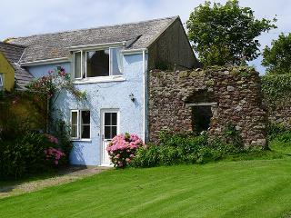 Smithies Cottage, St Brides