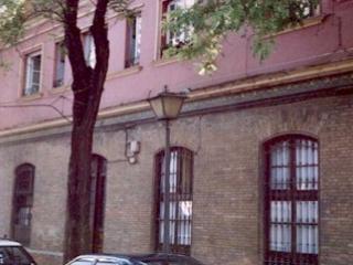 Alojamiento en el centro de Sevilla.
