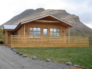 Hafnarsel við Hafnarfjall, Husafell