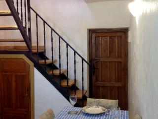 Traditional two bedroomed apartment sleeps 2-4