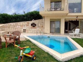 Helios Sea View Villa, Agia Pelagia Heraklion