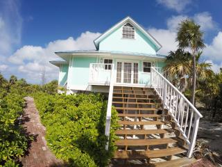 Bahamas experience, Cat Island
